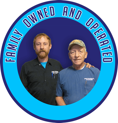 Family Plumbers in Victoria Texas